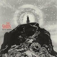 "The Shins - Port Of Morrow (NEW 12"" VINYL LP)"