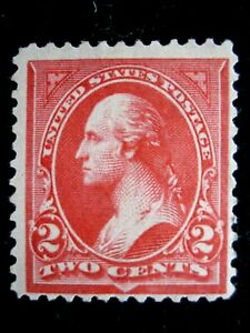 US - SCOTT # 251 - MNH - CAT VAL $400.00 (SZ)