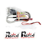 Rcexl Twin Ignition for NGK -CM6-10MM 90degree with Hall Sensor 3S DC  6~14.4V