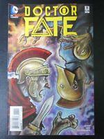 Doctor Fate #11 - DC Comics # 8C28
