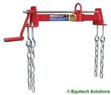 Sealey Tools LS500 Load Sling Leveller Adjuster (Crane Hoist) 500Kg Capacity New