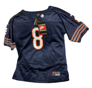NWT Chicago Bears CADE McNOWN NFL Jersey Adult MEN'S Large Vintage