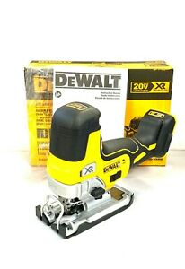 DEWALT DCS335B 20V Barrel Grip Jig Saw New