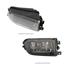 For BMW E39 528i 540 Z3 1.9L 2.8L Front Fog Light Set Left+Right Side OEM