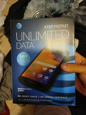 Samsung Galaxy J2 Dash 16GB AT&T PREPAID - Brand New Sealed
