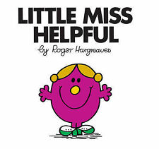Little Miss Helpful by Roger Hargreaves (Paperback, 2008)