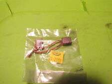 NOS K & L 5x10x13 mm 2 count Generator Brushes # 21-2949 ZZ33855