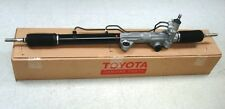 Toyota Tundra Sequoia Power Steering Rack Genuine
