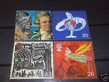 QE11 1999 MILLENIUM SERIES THE TRAVELLERS  TALE FU SET