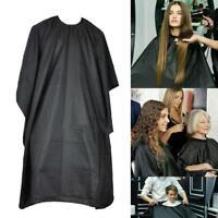 TOP Salon Umhang Haarschnitt Friseur Cape Gown Wasserdicht Friseurumhang 2021