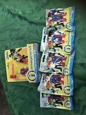 fisher price imaginext bundle All Sealed Brand New