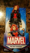 Black Widow 6in The Avengers Brand New Unpoened Hasbro Disney Value Line Rare