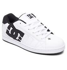 Dc Shoes Net se m Shoe Xwwk White/white/black 42 EU (9 US / 8 UK)