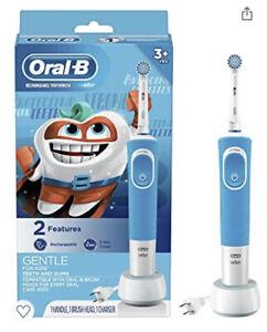 Oral-B D12.513 Kids Electric Toothbrush