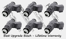 Rebuilt Genuine Bosch Upgrade Fuel Injector Set Plug & Play with OE 12609418