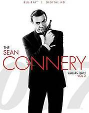 007: The Sean Connery Collection - Vol 2 (Blu-ray Disc set + Digital HD)