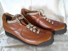 """Rare Woman's DOONEY & BOURKE Made In Italy All Leather Shoes """"Sky Walk"""" -.37 1/2"""