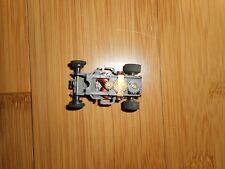 vintage aurora model motoring ho scale afx chassis
