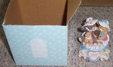 "San Fran Music Box Teddy Hugs Bear Plays ""Memories"" Collecting Loving Memories"