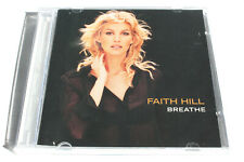 SOUNDTIPP - CD - Faith Hill - Breathe - Album - c1 - NEUWERTIG