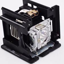 Replacement 5811118452-SVV Lamp W/Housing for Projector VIVITEK D5190 / D5380U