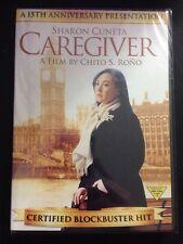 Caregiver Filipino Dvd