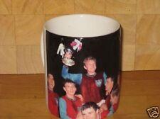 West Ham United 1965 CWC Winners Awsome New Colour MUG