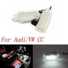 LED Einstiegs Fußraum Innenraum Kofferraum Beleuchtung Für Audi A3 A4 A5 A6 A8