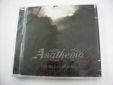 ANATHEMA - THE SILENT ENIGMA - CD+DVD NEW SEALED 2008