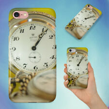 ACCESSORY ACCURACY ANTIQUE BLUR HARD BACK CASE FOR APPLE IPHONE PHONE