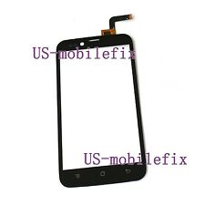 New Glass Touch Screen Digitizer For BLU Studio 5.0 S D570 D570A D570i Black