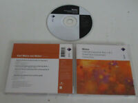 Weber – Clarinet Concertos N°1 & 2/Grand Duo Concertant/ Concertino/ 8573 89246