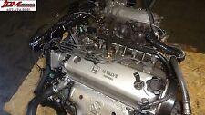 94-97 HONDA ACCORD  2.2L SOHC 4 CYLINDER NON VTEC ENGINE JDM F22B