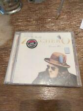 CD: Zucchero –The Best Of ...Greatest Hits press Chile Very Rare Scarce