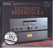 Ultimate Reference Vol.2 Audiophile Classic Japan UHQCD CD Limited Numbered New
