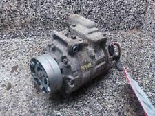 Air Conditioning, Ac, A/C Compressor 2008 Touareg Sku#2607732
