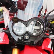 Light Guard Kit 2008-2012 Kawasaki KLX 150L Motorcycle Headlight Protector
