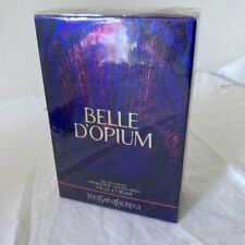 Ysl Belle D'Opium (edp 90,50,30 ml.,deo, body lotion, shower gel)