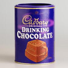 World Famous Cadbury Drinking Chocolate Powder Imported  500 Gms