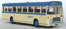 29411 EFE Bristol RELH ECW Double Usage Bus Jones Omnibus Services 1:76