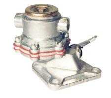 MONARK Diesel-POMPA PER IVECO DAILY & FIAT DUCATO/diaframma/FUEL PUMP feed