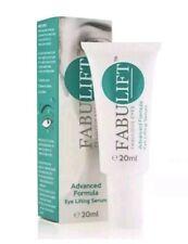Fabulift Fabulous Eyes Advanced  Formula Eye Lifting Serum 20ml Younger Eyes NEW