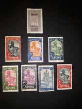 timbres Afrique Equatoriale française Soudan (244)