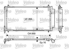 Kondensator, Klimaanlage für Klimaanlage VALEO 814065