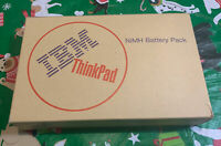 VINTAGE IBM THINKPAD NIMH BATTERY PACK 49G2 166- New In Box, Never Used!