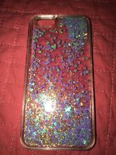 iPhone 6/6s Hardcover Sparklingly Water Case
