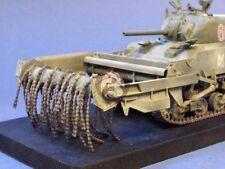 Resicast 1/35 M4A4 Sherman Crab Mk.I with Big Hood Hull 351191