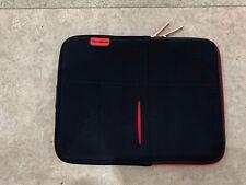 """Samsonite Airglow 10.2"""" iPad Sleeve Tablet Case, Red"""