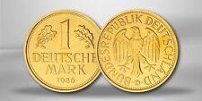BRD Mark-Währung
