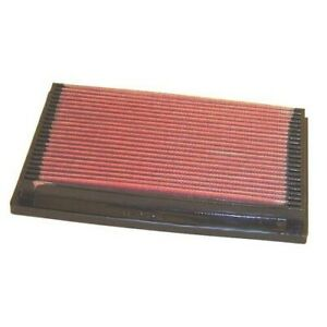 K&N Filters 33-2026 Ford Probe Mazda Mx-6 1988-92 Replacement Air Filter